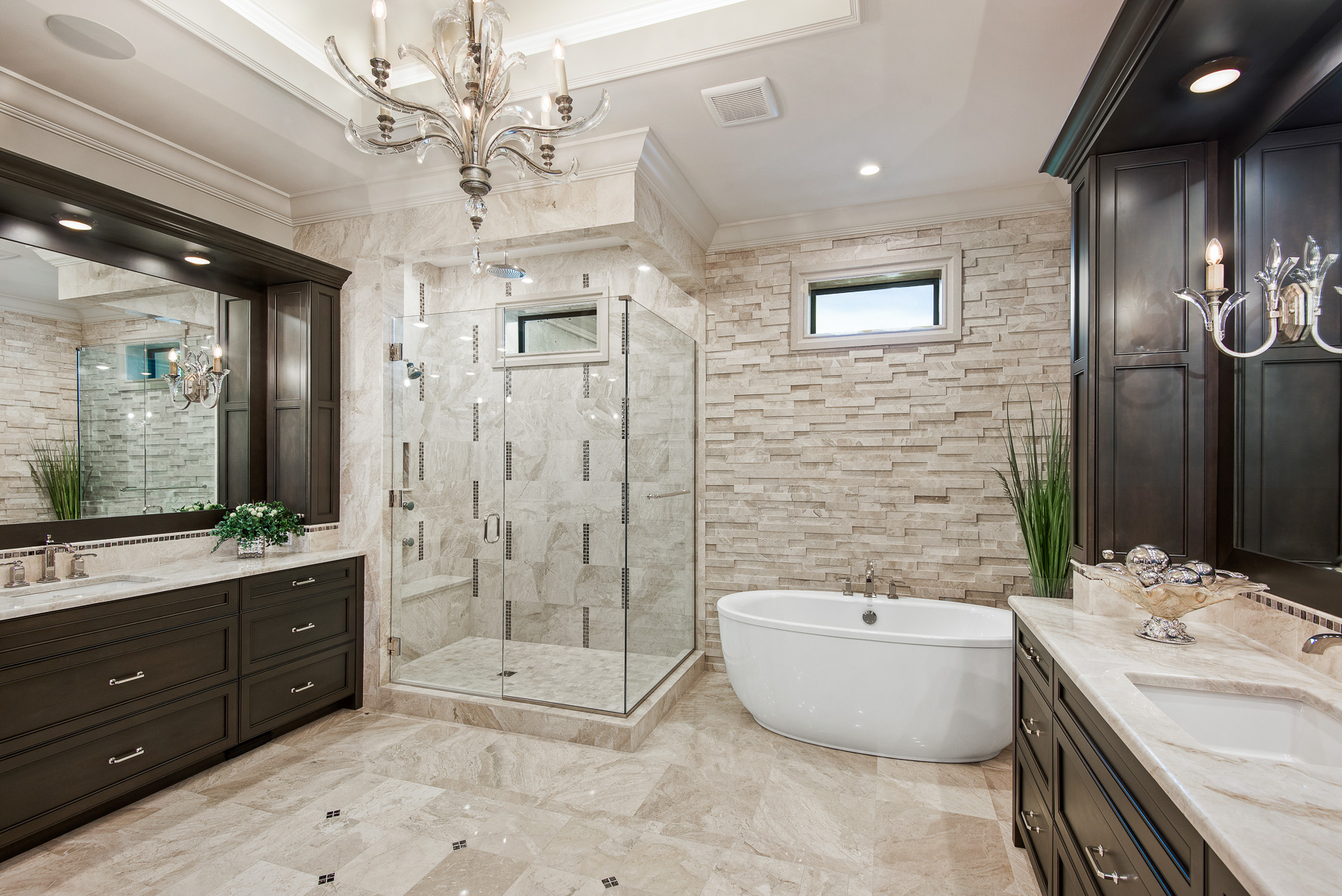Interior Design Master Bath